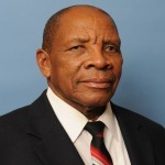 Rev. Dr. Joseph Etienne, EBNJ Pastor Founder and Pastor Emeritus