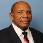 Rev. Dr. Joseph Etienne, EBNJ Pastor Founder and Pastor Emeritus