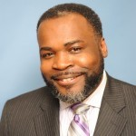 Rev. Nelson Thermitus, EBNJ Associate Pastor