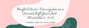 Worship Service (1) @ EBNJ Church & Livestreaming on FB & YT